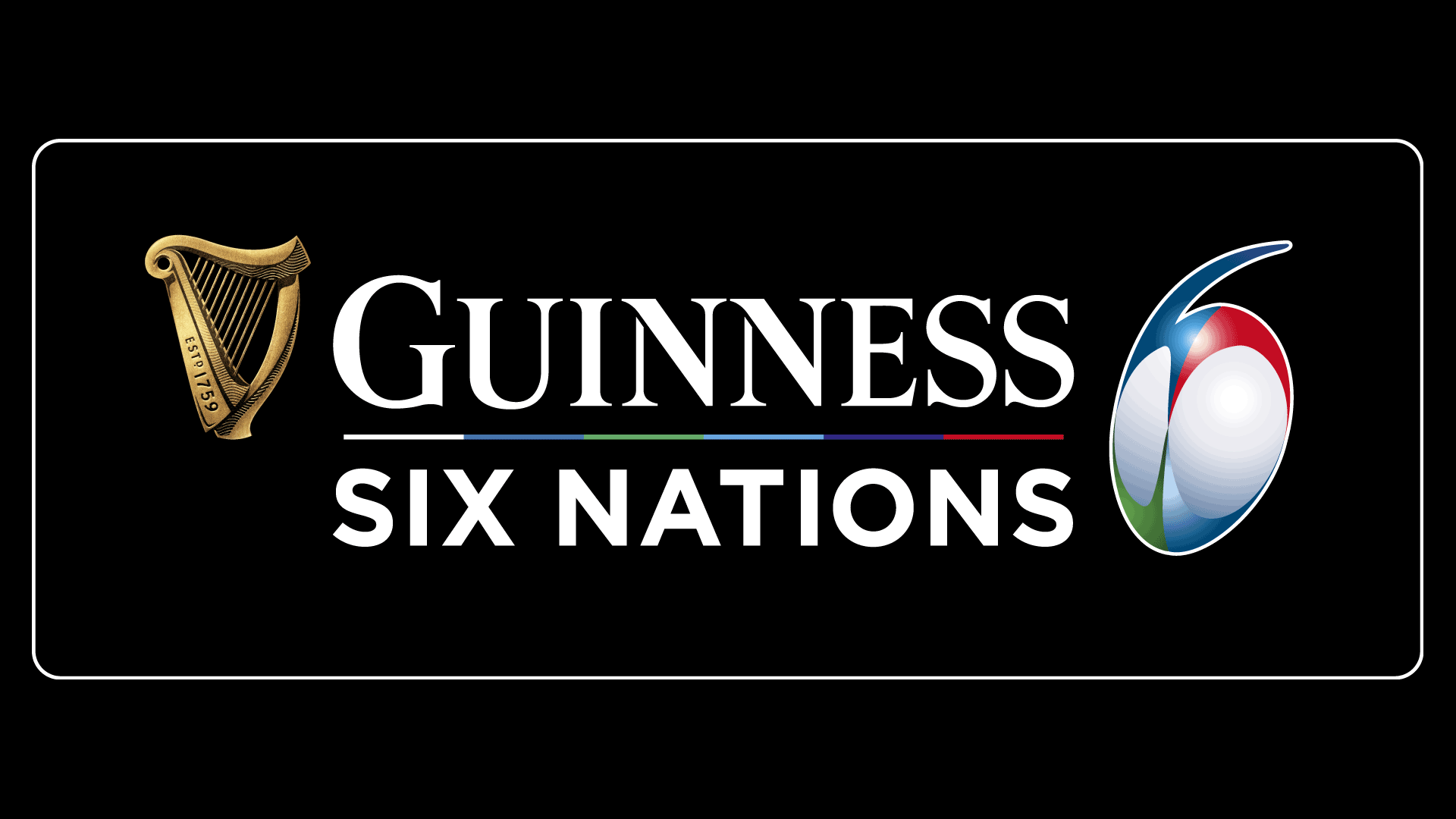 Calendario Contest Hf 2020.Six Nations Rugby Fixtures 2020