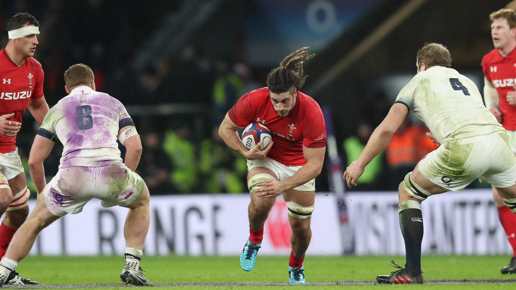 European heavyweights clash with Six Nations stars on show