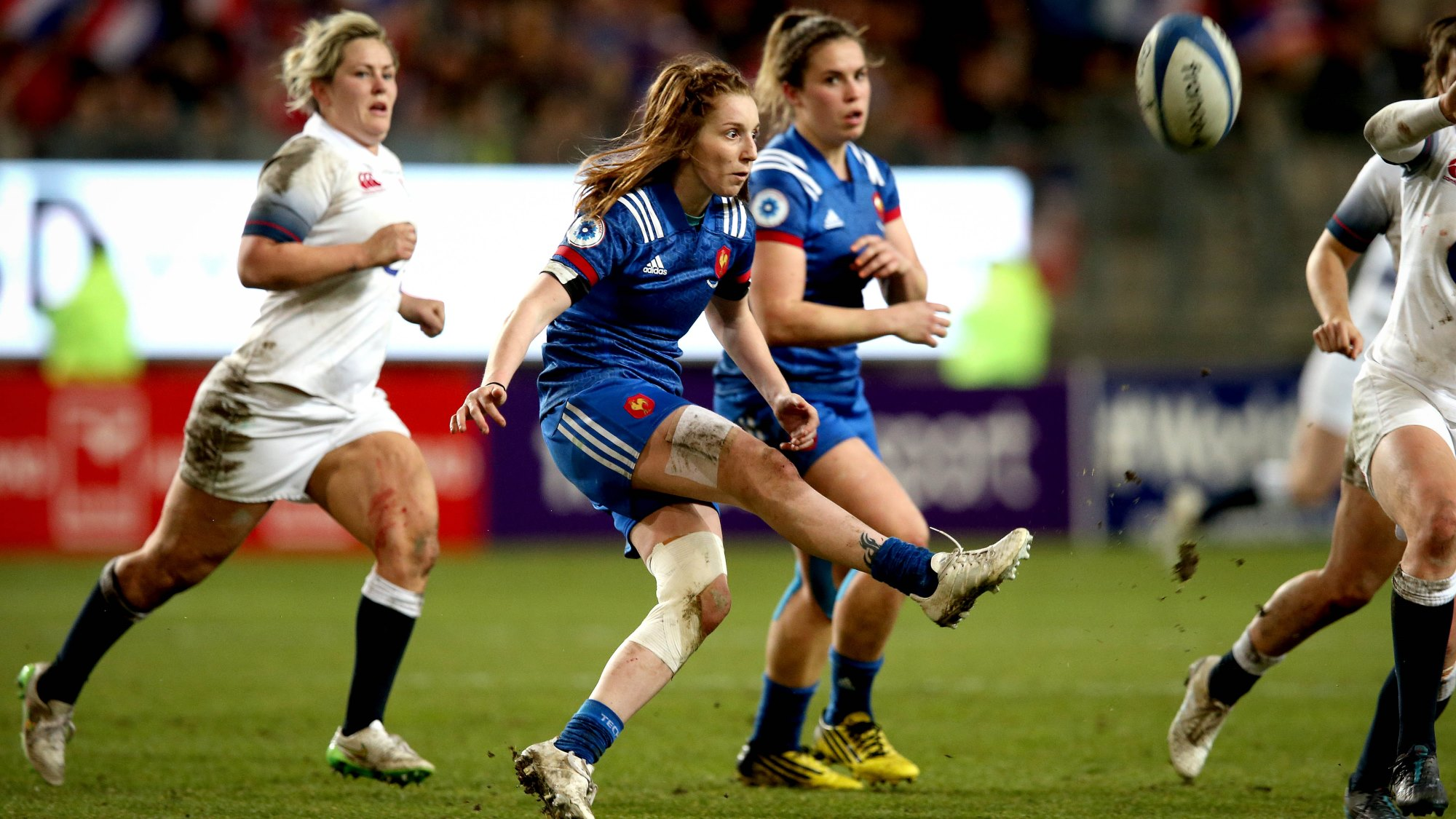 France Women reveal 28-strong squad for title defence