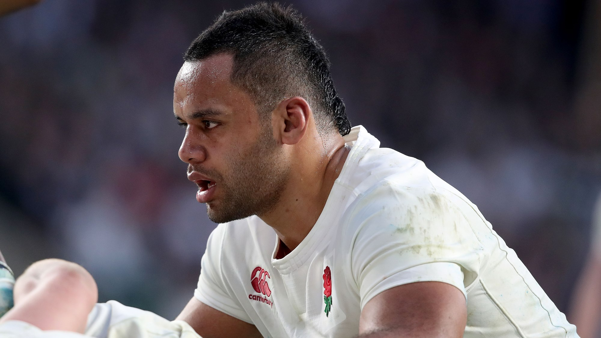 Vunipola looking sharp ahead of Guinness Six Nations