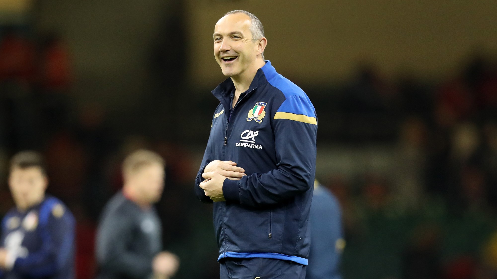 O'Shea: Guinness Six Nations standard has never been higher