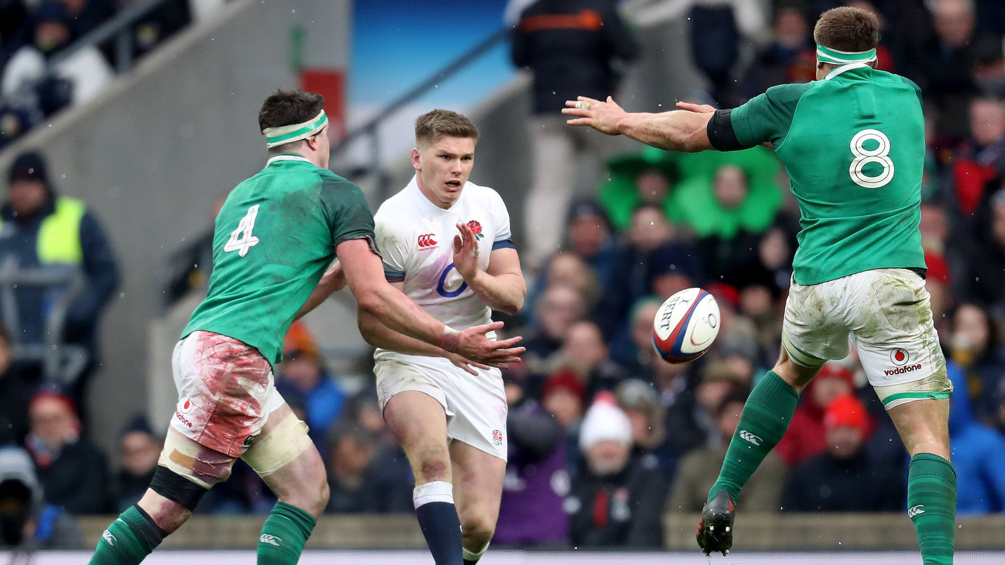 How to play Guinness Six Nations Fantasy Rugby 2019