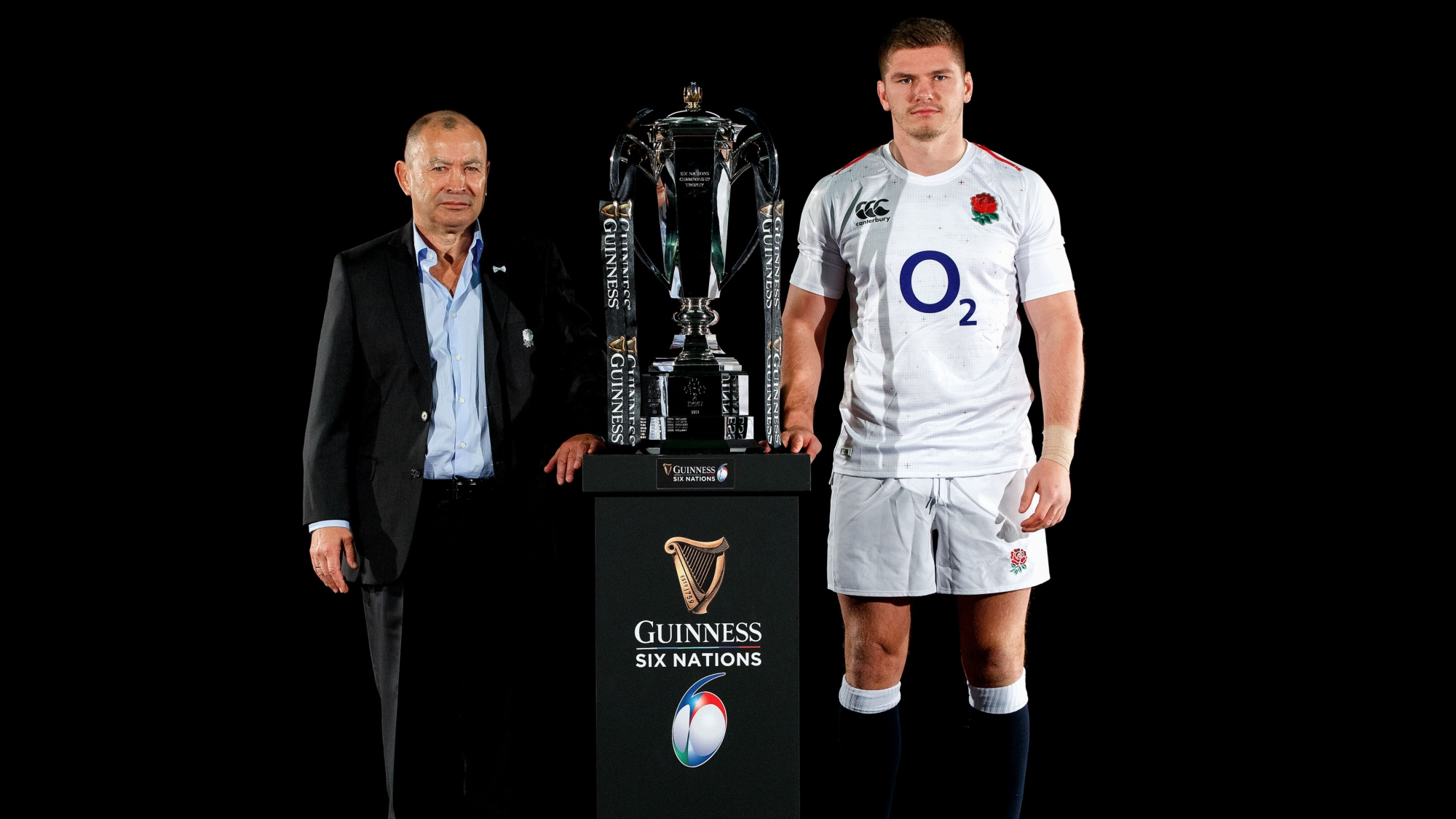Jones expecting iconic England away win in Dublin