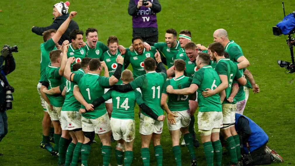 Analysis: Ireland face difficult second album syndrome