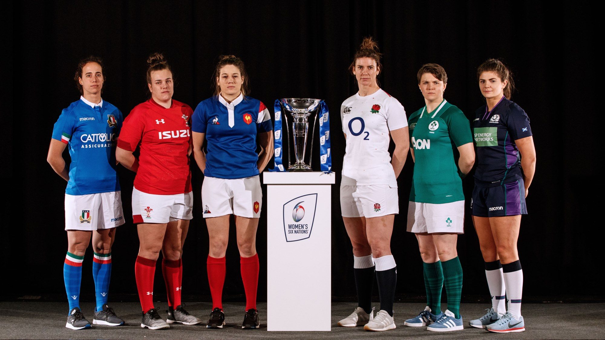 Six Nations Rugby | Women's Fixtures & Results