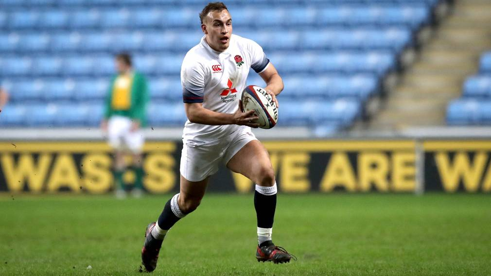 Under-20s Six Nations: Round 1 Preview
