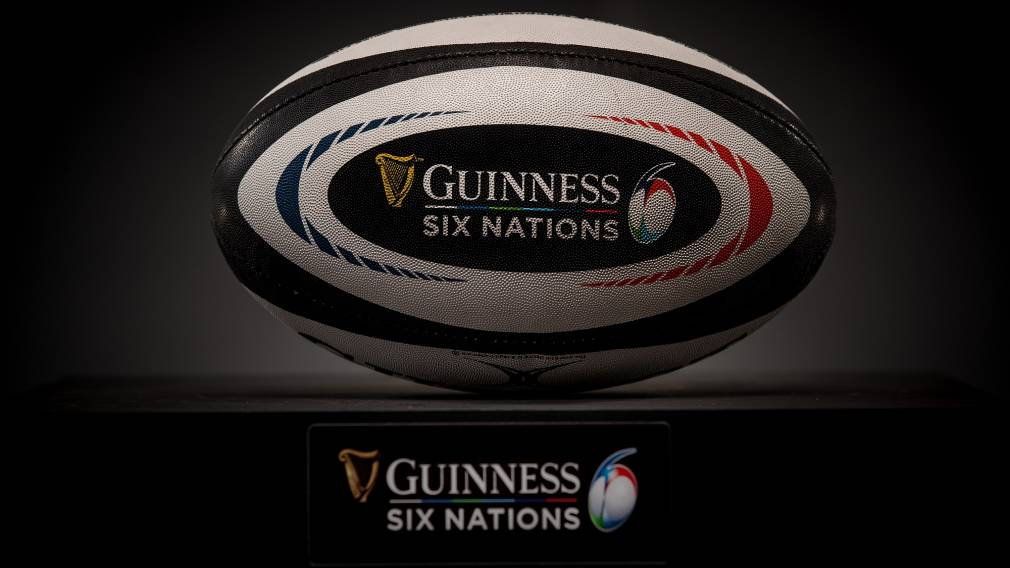 Rugby's Greatest Championship Announces AWS as Official Technology Provider