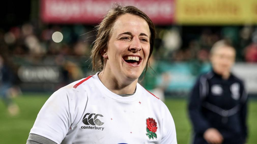Rugby icon Daley-Mclean announces England retirement
