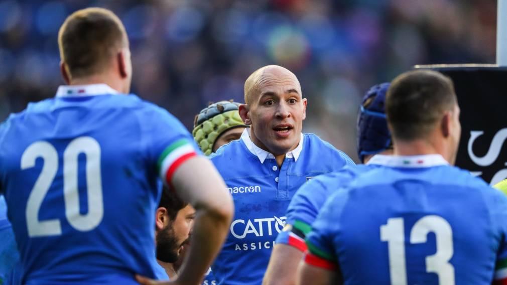 O'Shea svela l'Italia per le ultime due partite del Championship