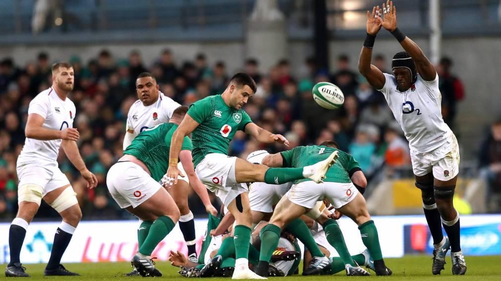 Preview: England v Ireland