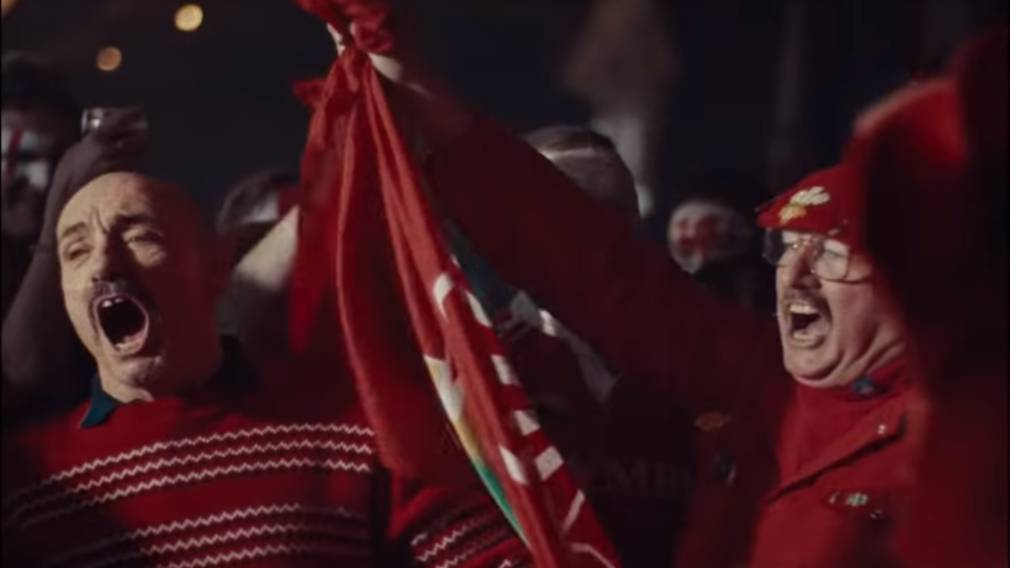 'The Purse' – the amazing true-story Guinness advert about two Wales fans