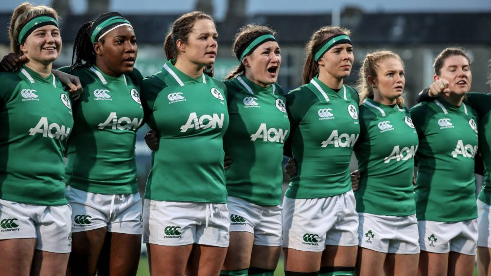 Three changes to Ireland XV for Women's Six Nations clash with Scotland