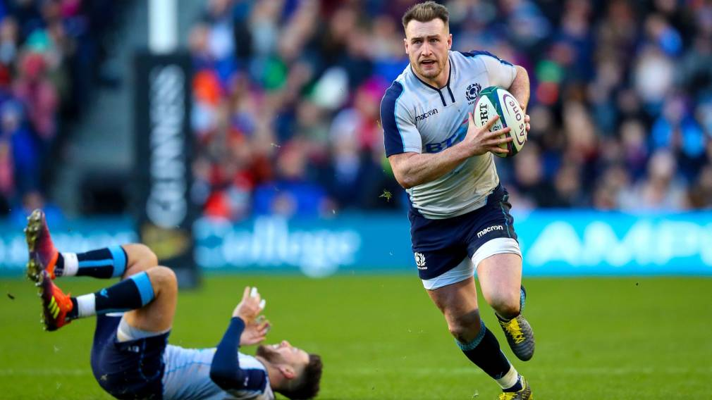 Hogg: Scotland to rely on leadership team in 2020 Championship