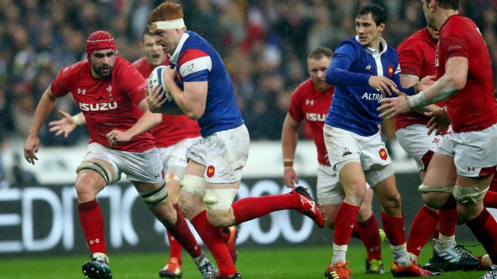 Lambey and Bastareaud brought in to face England
