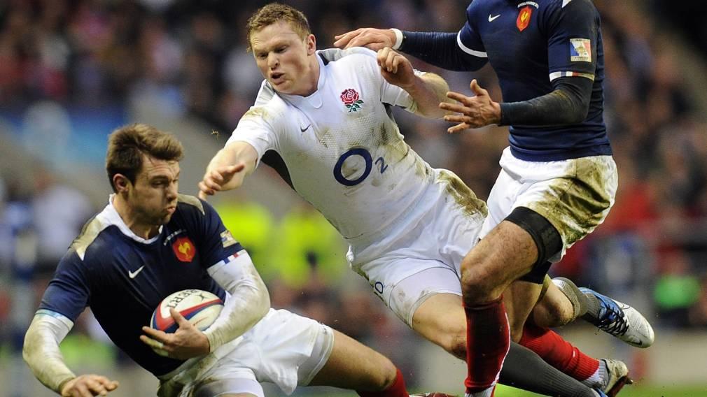 England stars line up for thrilling Premiership dash