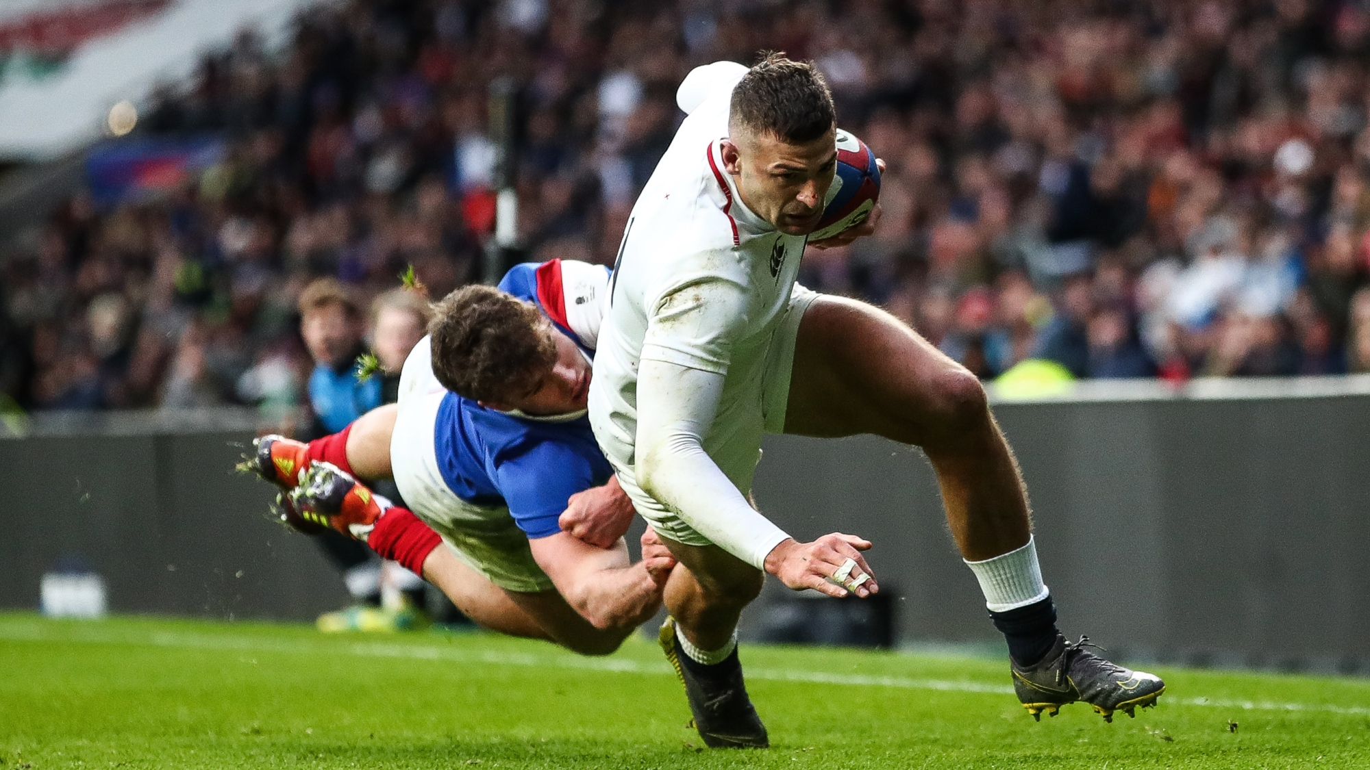 8ae9dd184d5 Six Nations Rugby | England: Guide to Guinness Six Nations 2020
