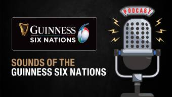 Sounds of the Guinness Six Nations: Super Saturday Review