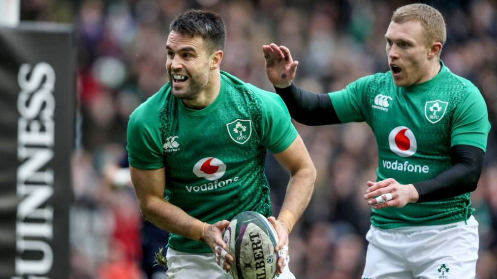 b71ba9732de Six Nations Rugby | Ireland: Guide to Guinness Six Nations 2020