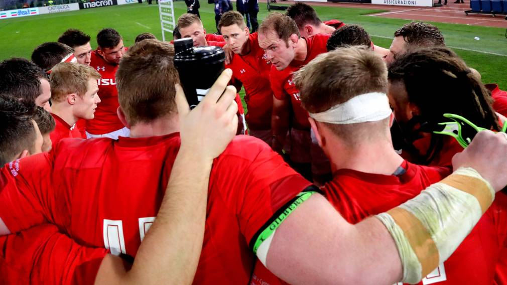 Analysis: Wales on verge of glory but familiar foe stands in their way
