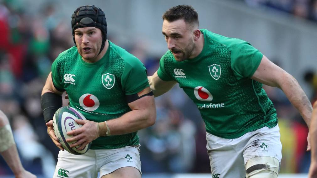 O'Brien wary of threat posed by Italy
