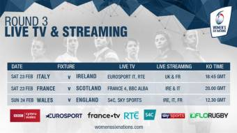 Women s Six Nations  Live streaming links and information a7c1b885ae