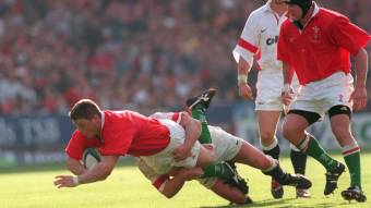 Where are they now? Wales' Wembley winners