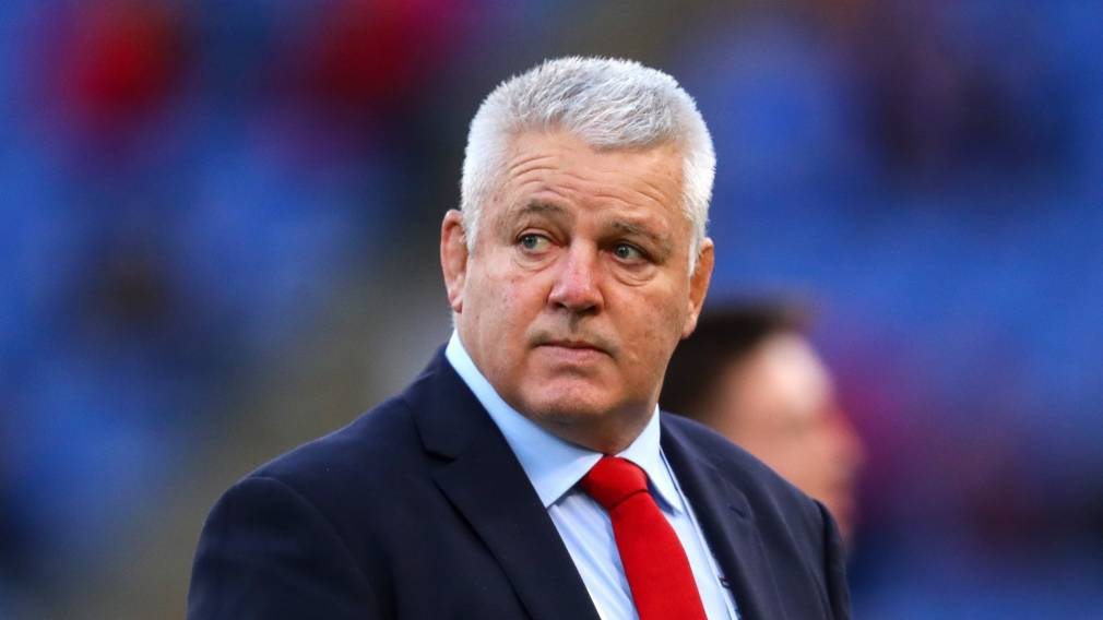 Gatland confident of bold Cup showing, Sport News & Top Stories