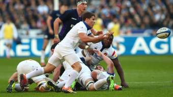 Preview: Scotland v France