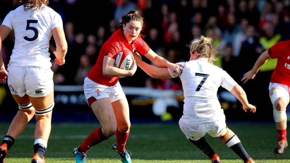 Women's Six Nations Round Three: Best of Social