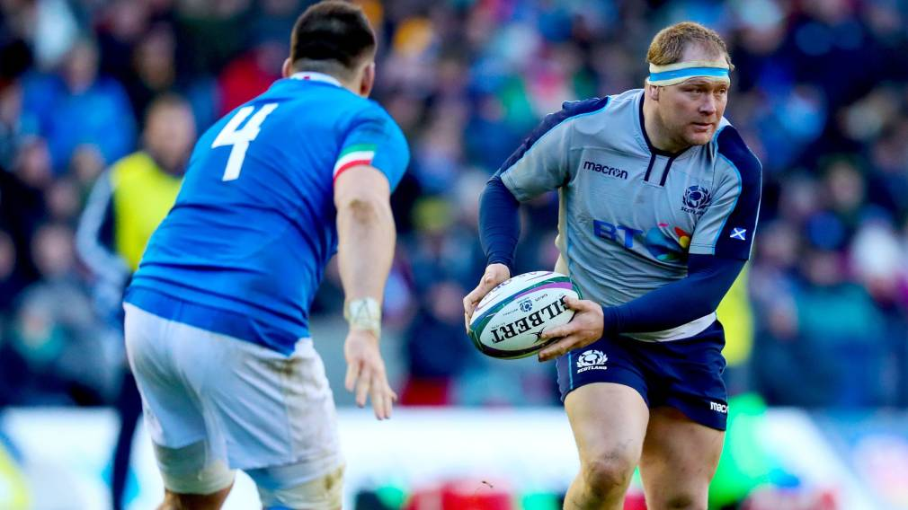 Analysis: Nel provides platform for Russell and co