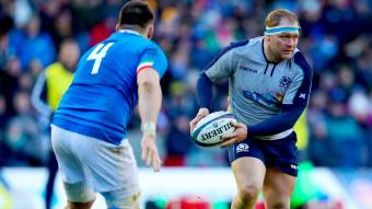 Six Nations Rugby | Scotland