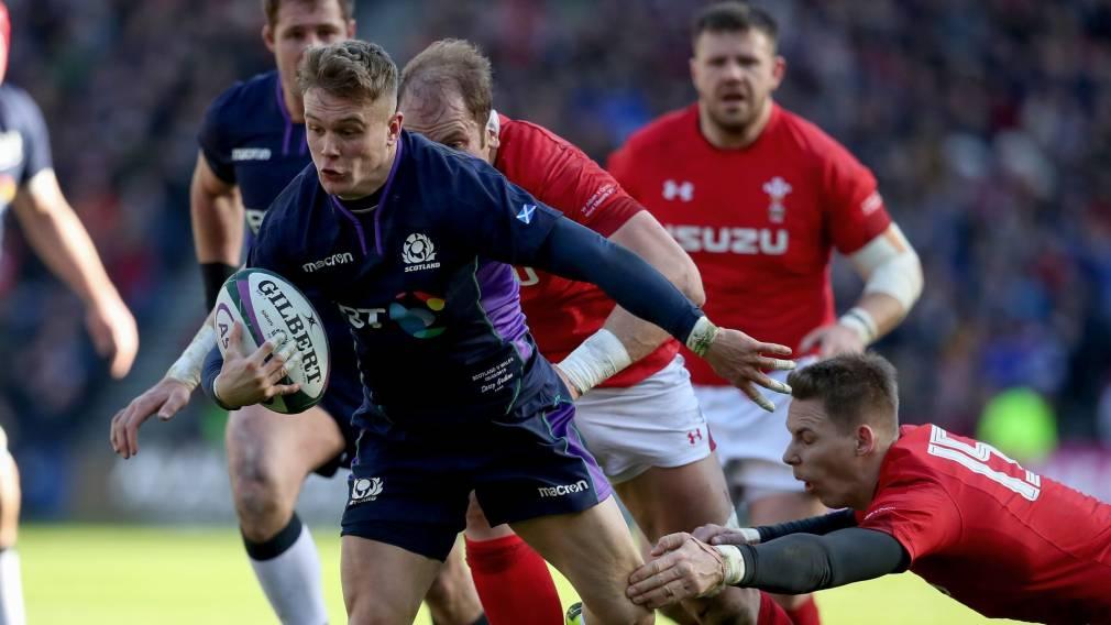 Scotland finish warm-up campaign on a high with Georgia success