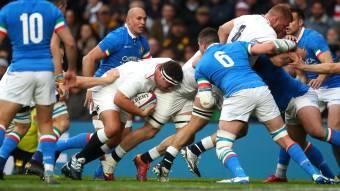Sei Nazioni 2020 Calendario.Six Nations Rugby Calendario 2020