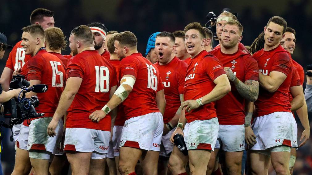 140ecd13cb5 Six Nations Rugby | Live: Wales unchanged, Ireland welcome back ...
