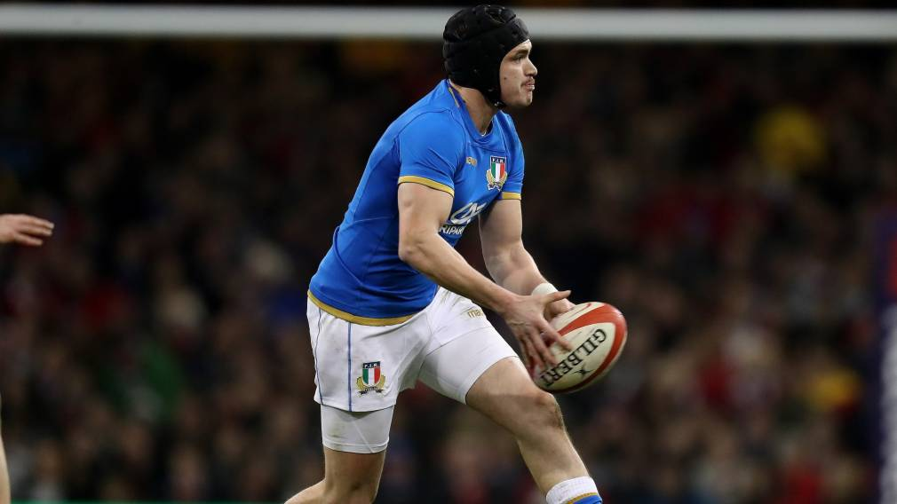 Mondiali Rugby 2020 Calendario.Six Nations Rugby Italia Francia Carlo Canna Crede Nel
