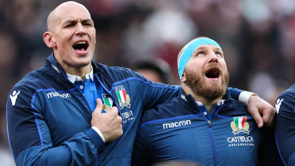Reaction: Italy ready for French challenge