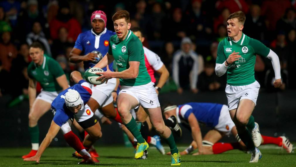 Under-20s Six Nations Round Five Preview