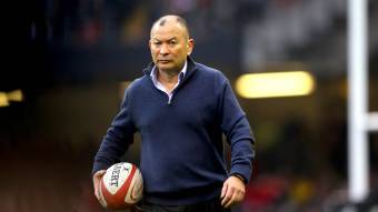 Jones: Italy's 2017 Twickenham tactics 'great coaching' and  'good for the game'