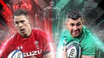 Anteprima: Galles vs Irlanda