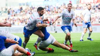 Italy's 2020 Guinness Six Nations tickets go on sale