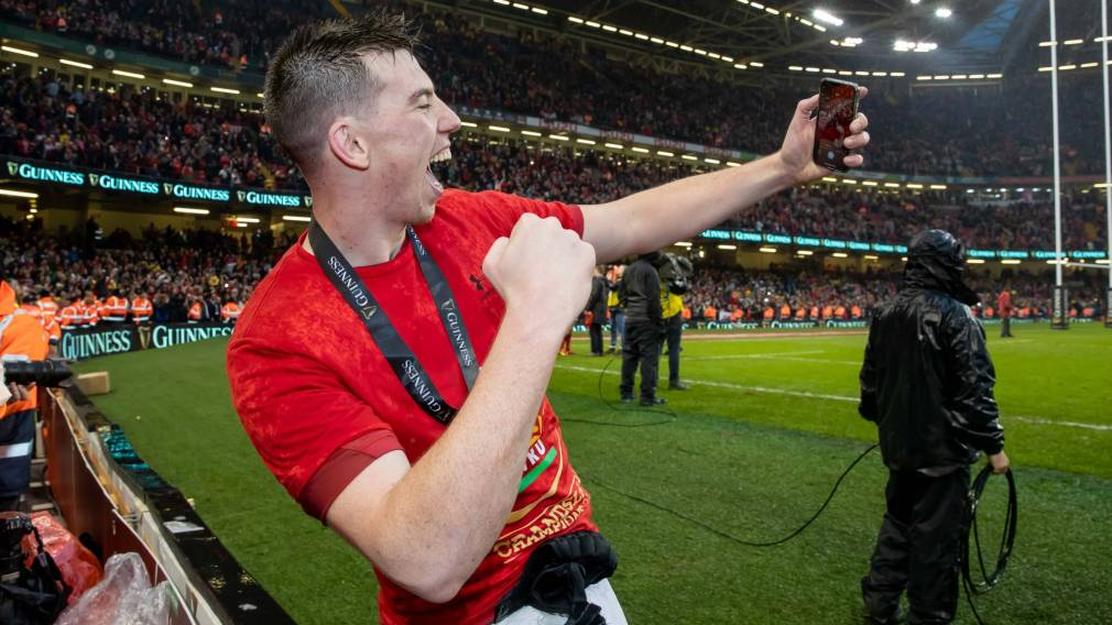 Wales 2019 Guinness Six Nations Grand Slam: Best of social