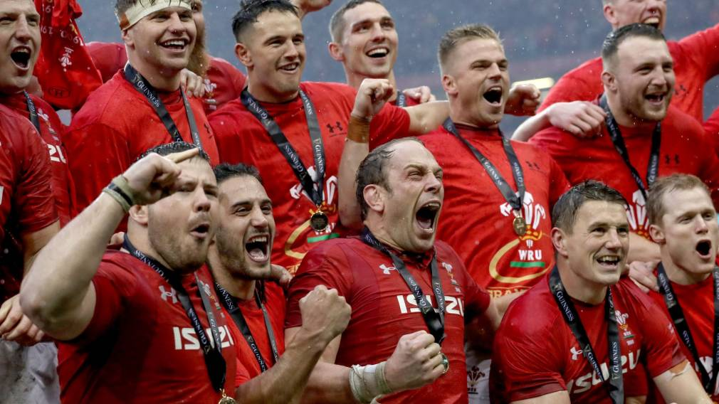 Gatland names 42-man Wales training squad for Rugby World Cup