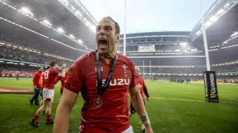 Jones and Wales scoop more silverware after stellar 2019