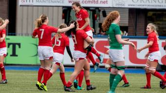 Phillips helps clincial Wales sign off in style