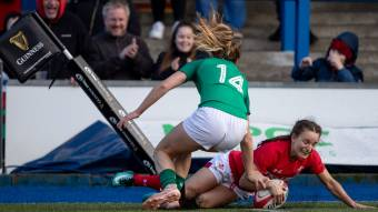 The final round of the Women's Six Nations in numbers