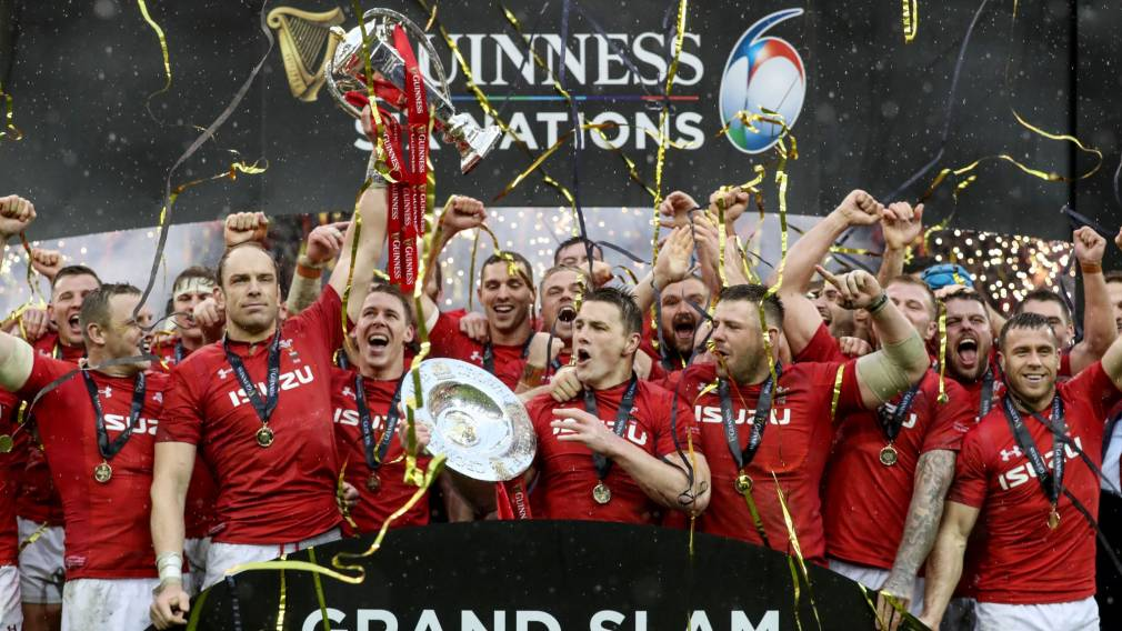 Calendrier 6 Nation 2019.Six Nations Rugby Fixtures For Guinness Six Nations 2020