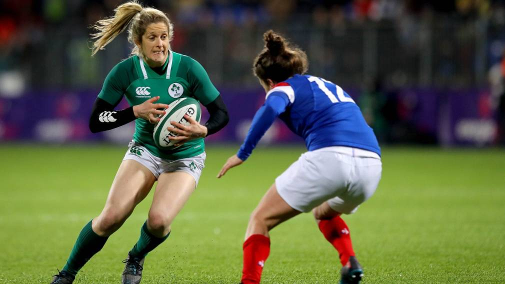 Ireland legend Miller announces international retirement