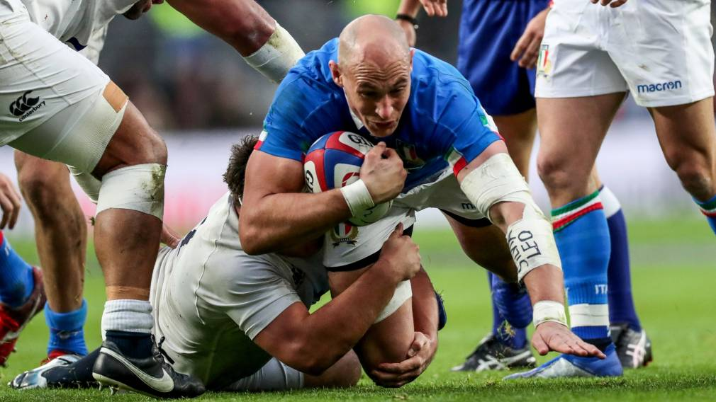 Appearance records tumble in 2019 Guinness Six Nations