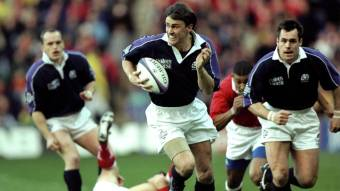 Where are they now? Scotland's 1999 Championship winners