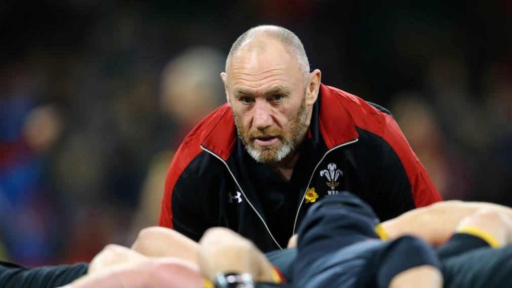Wales' McBryde to join Leinster after Rugby World Cup